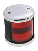 Navigation light, analogue Koito 01463, Red
