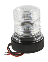 All-Round Led light, Black Base