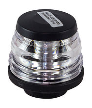 All-Round Led Light, Black Housing