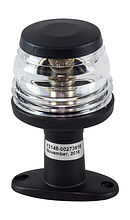 All-Round Fixed Mount Light, Black