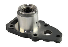 Pump housing base for Suzuki DT5/6 (spacer)