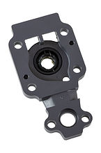 Pump housing base for  Suzuki DT9.9 A-15A
