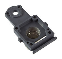 Water pump housing Yamaha 20-25, (bearing housing )