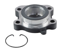 Water pump housing Yamaha 50-70
