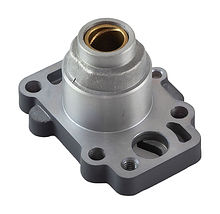 Water pump housing Yamaha 9.9D-15D/F8-9.9, (bearing housing )