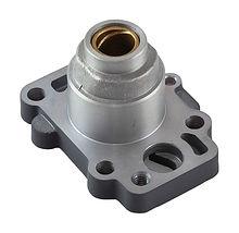 Water pump housing Yamaha 9.9D-15D/F8-9.9, (bearing housing )