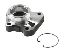 Water pump housing Yamaha 60-90/F80-100