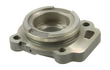 Water pump, lower housing Tohatsu M40C