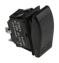Contura Switch (ON)-OFF 12V/16A, 4P