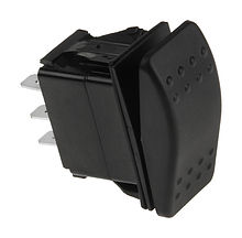 Contura Switch (ON)-ON 12V/20A,6P