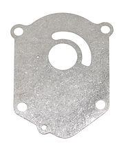 Pump case panel for Suzuki DT115-140