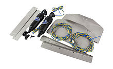 Trim Tab Kit BOLT189, 12V
