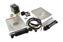 Trim Tab Kit M120, Sport, 250x300 mm