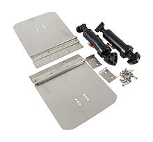 Trim Tab Kit SLT120, 250x250 mm