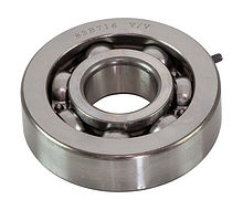 Bearing  20x57x15, Yamaha, Omax