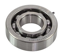 Bearing Yamaha 25x57x15, analog