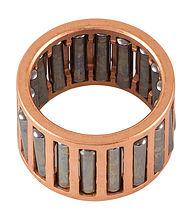 Connecting rod bearing Yamaha 650-1100