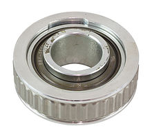 Trancevogo bearing mechanism