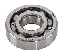 Bearing Yamaha, analog