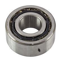 Yamaha bearings