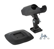 Fishing Rod Holder, Mount Base