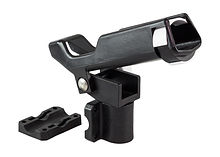 Fishing Rod Holder, Rail Mount