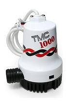 TMC Bilge Pump 1000 GPH, 12V