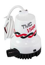 TMC Bilge Pump 1500 GPH, 12V