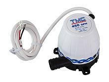 TMC Bilge Pump 450 GPH, 12V