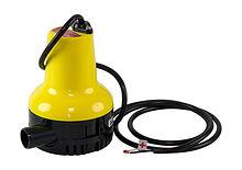 KOSHIN Bilge Pump 70 l/min, 12V