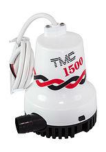 TMC Bilge Pump 1500 GPH, 24V