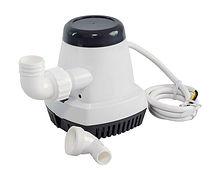 TMC Bilge pump 600GPH, 24V, Automatic