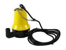 KOSHIN Bilge Pump 63 l/min, 24V