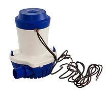 Shurflo Bilge Pump 1500 GPH, 12V