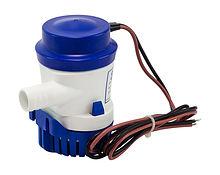 Shurflo Bilge pump 380 GPH, 12V
