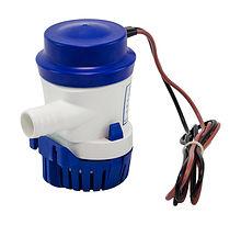 Shurflo Bilge Pump 500 GPH, 12V