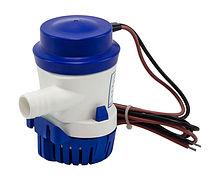 Shurflo Bilge Pump 700 GPH, 12V