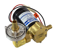 Fuel Transfer Pump, 12V