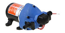 Diaphragm water Pump SeaFlo, 24 VDC, 2,1 GPM, 60 PSI,  1,5 А