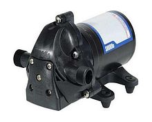 AquaKing Junior Diahragm Pump 12V, 7.6 LPM