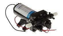Diaphragm water Pump Shurflo ProBlaster II Deluxe, 12 VDC, 4 GPM, 60 PSI