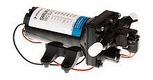 Diaphragm water Pump Shurflo ProBlaster II Deluxe, 24 VDC, 4 GPM, 60 PSI