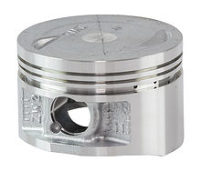 Piston Honda BF25D/30D (STD)