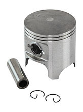 Piston for Kawasaki JET SKI 300/650 (STD) d76, Equivalent