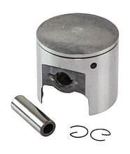 Piston for Kawasaki JET SKI 550 (STD), d 75, Equivalent