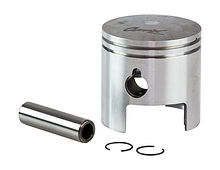 Piston Mercury/Tohatsu 18, STD, Omax