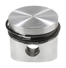 Piston with rings Yanmar 3HM35 (STD)