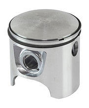 Piston for SeaDoo GSX/GTX/SP/XP (1997 year) (0.25) (20 mm pin), d82.14