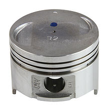 Piston for Suzuki DF60-70 (STD)