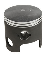 Piston Suzuki DT85 finger 20 mm, (d) 84